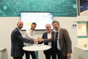 Samenwerking SmartAIM en Enable U
