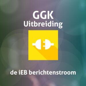 GGK Uitbreiding iPBG en iEB  berichtenstroom