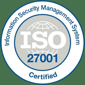 Enable U ontvangt ISO/IEC 27001 certificaat van DEKRA