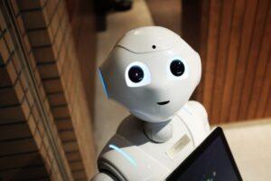 Intelligent Integreren; AI to the rescue?