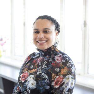 Vrouw in IT: Integratie Consultant Deniece Wijdenbosch