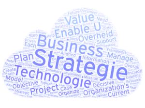 I-strategie 2021-2025 half augustus naar Tweede Kamer, is integratie het sleutelwoord?
